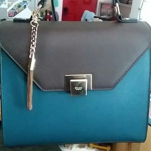 Handbag/crossbody